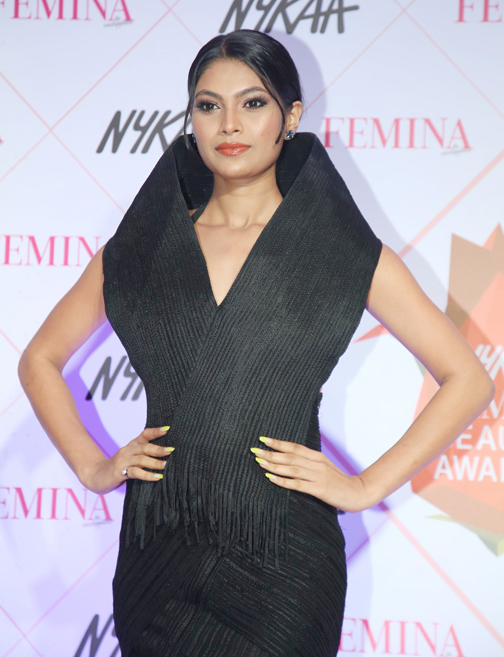 'Femina Beauty Awards 2020' on December 18, 2019