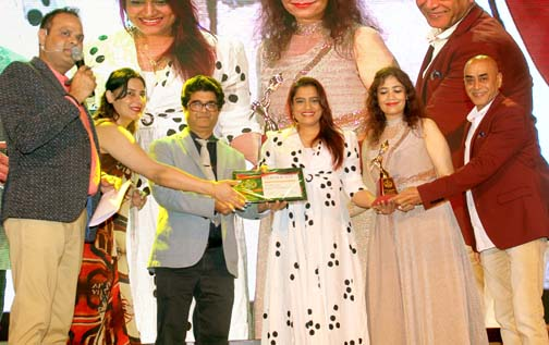 dushyant singh,simer bhatia,amal garg,ekta jain,pratima totla & pankaj berry  Dushyant Pratap Singh organised attended Top 50 Indian Ikon Awards – Bank of Bollywood dushyant singhsimer bhatiaamal gargekta jainpratima totla pankaj berry
