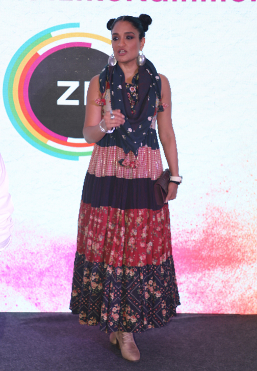 ZEE5 calendar launch for the month of March 2020