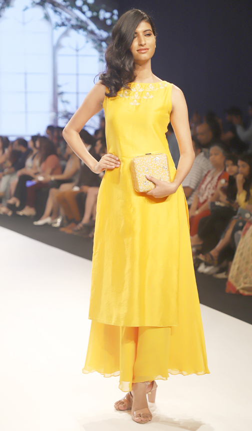 Bombay Times Fashion Week 2020 in Mumbai