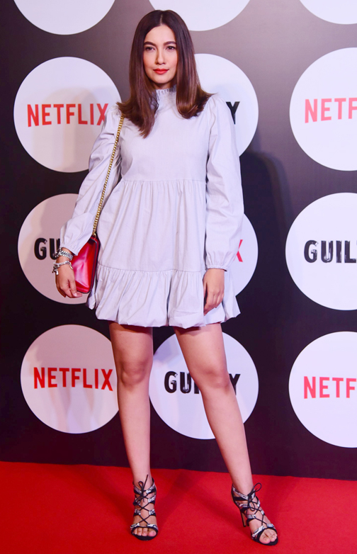 Netflix Web Series Special Screening of 'Guilty'...........3