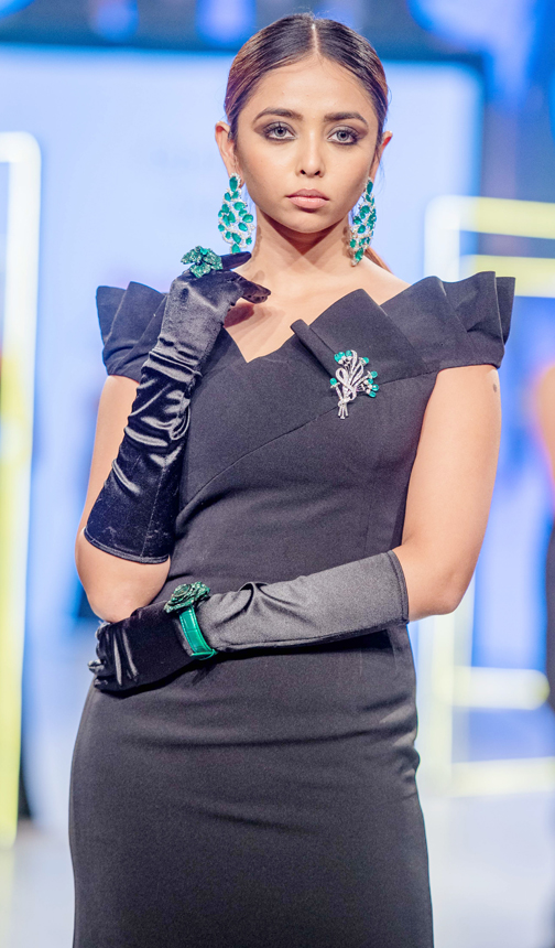 BTFW Queenie show  Bombay Times Fashion Week 2020 was by Jewels by Queenie IMG 1583