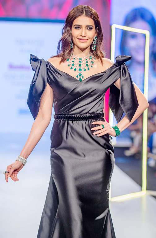 BTFW Queenie show  Bombay Times Fashion Week 2020 was by Jewels by Queenie IMG 1608