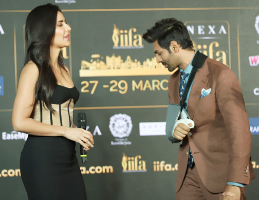The 21st Edition of NEXA IIFA Weekend & Awards 2020