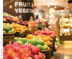 Food Production- Newz of day