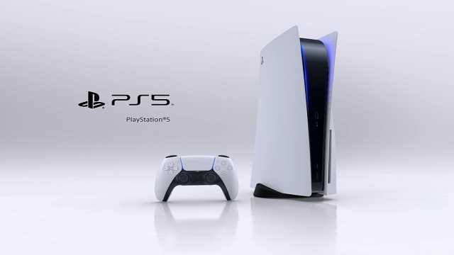 Play station 5- Newz of the day